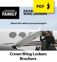 Crown Wing Lockers Product Card