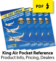 King Air Pocket Reference