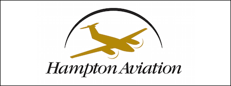 pr051917 Hampton Aviation 460x172